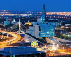 Employee Recognition Program Manitoba