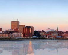 Employee Recognition Program New Brunswick