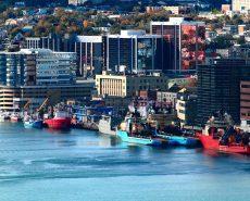 Employee Recognition Program Newfoundland and Labrador