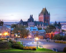 Employee Recognition Program Quebec