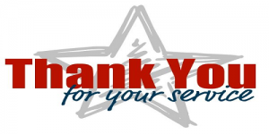 Employee Service Recognition