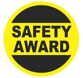 Employee Recognition and Safety Awards