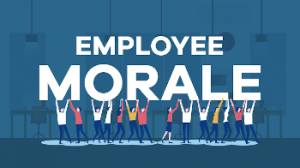 Employee Recognition and Morale