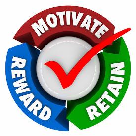 motivate employee image