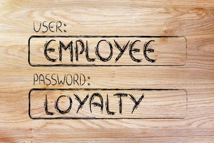 employee loyalty image