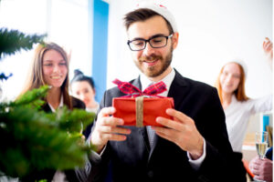 corporate Christmas gifts for employees