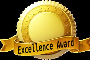 service award image