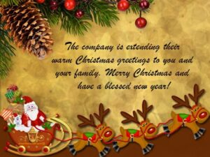 The Holidays and Gratitude