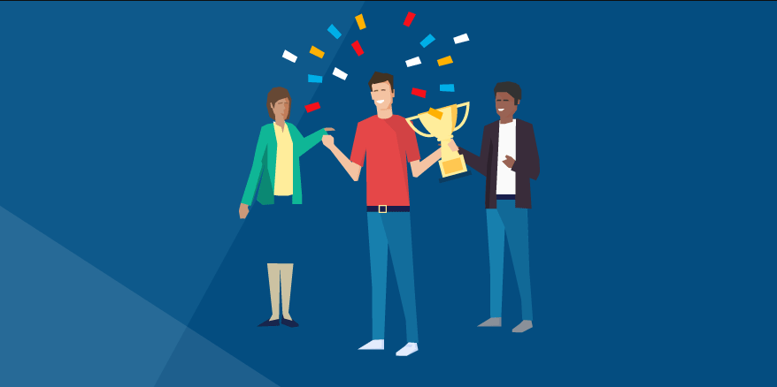 Five Compelling Statistics to Create an Employee Recognition Program