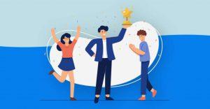 employee recognition program