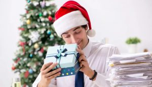 corporate Christmas gift ideas for clients
